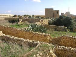 Victoria Citadel, Gozo