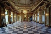 Queluz National Palace Interior